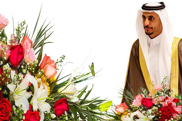 صورة حفل زواج اللواء احمد يحيى الفيفي