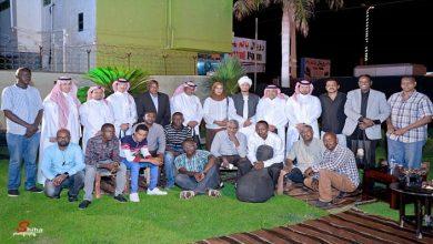 صورة السودان بعيون سعودية