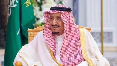 صورة الملك سلمان: نسعد باجتماع قادة «العشرين».. مسؤوليتنا المضي قدما نحو مستقبل أفضل