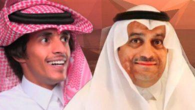 صورة (شيله مهداه) إلى  سعادة العميد/ فيصل بن سعد السبيعي
